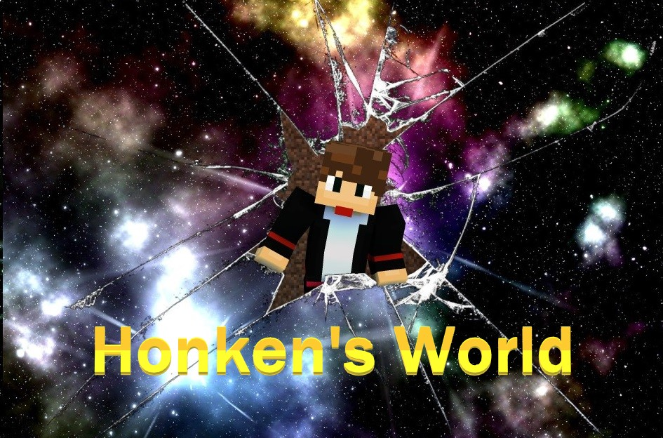 Honken's World